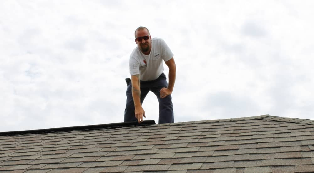 ROOF REPAIR IN SEACOAST NH